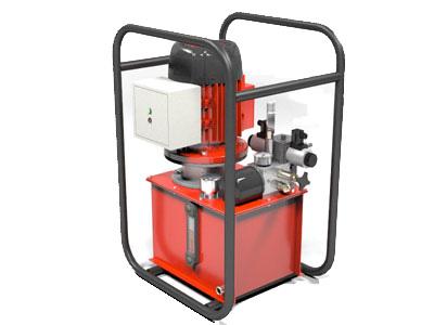 Компания «Зевс-Гидравлик»: производство и поставки качественного гидравлического оборудования.